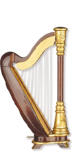 Harp magnetic - - GIFT