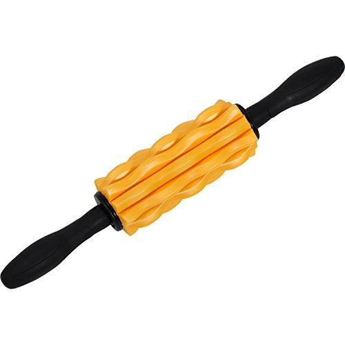ALINCO(アルインコ) すっきりローラー オレンジ EXP216D (指圧代用器 マッサージ用)