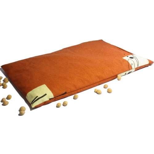 CareLiv Kirschkernkissen 20x30 cm - Kirschkerne Körnerkissen Wärmekissen