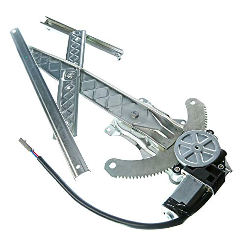 A-Premium Power Window Regulator and Motor Assembly Replacement for Ford...