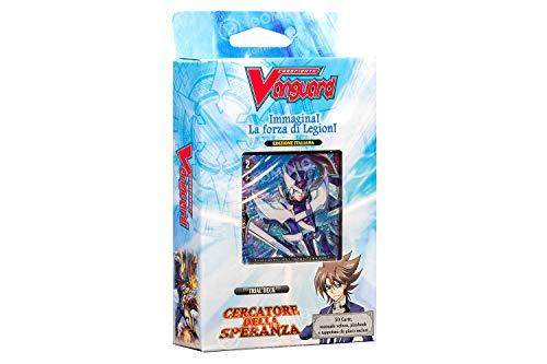 Cardfight!! Vanguard - TD14 - Cercatore della Speranza - Mazzo Singolo - ITA