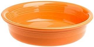 Fiesta 2-Quart Serving Bowl, Tangerine