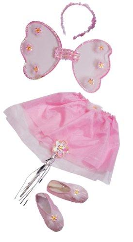 Caritan - 59448-1 - Costume - Parure De Fée - Rose