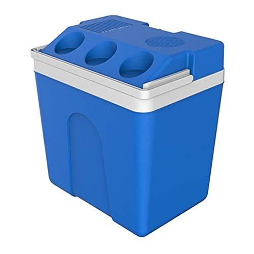 TJLSXXZ Coche Enfriador Termo Frigorífico Mini 12V 25L refrigerador portátil Productos de automóvil para el hogar
