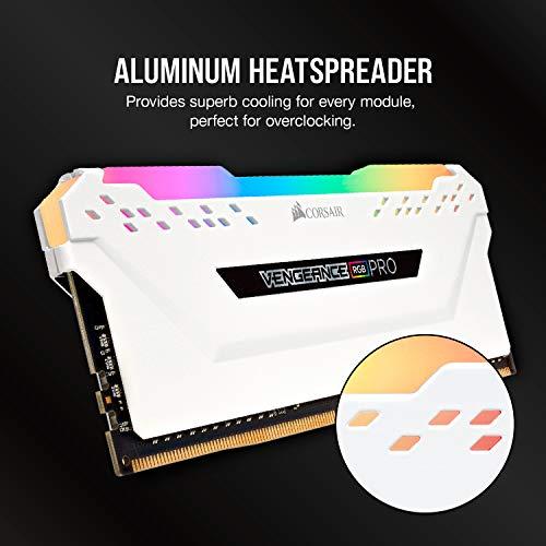 Build My PC, PC Builder, Corsair CMW16GX4M2C3200C16W