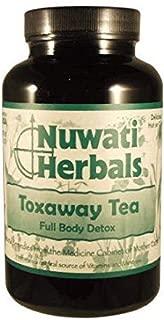 Nuwati Herbals Toxaway Tea 3 oz.