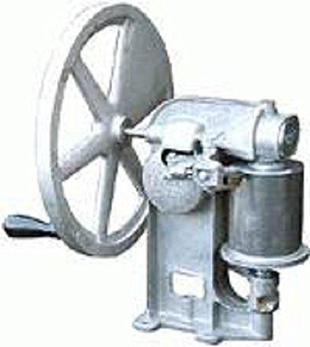 All American Flywheel Can Sealer