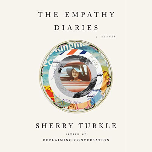 The Empathy Diaries cover art