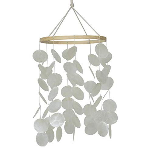 Dasing Shell Wind Chime Room Decoration Korean Style Home Office Kids Room Nursery Decor Hanging Wind Chimes Wall Decor