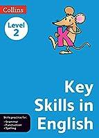 Collins Key Skills In English Level 2