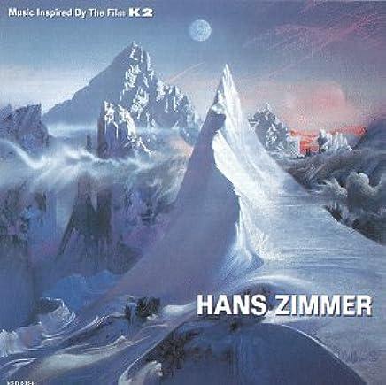 14f8cf368 Hans Zimmer - K2: Music Inspired By The Film - Amazon.com Music