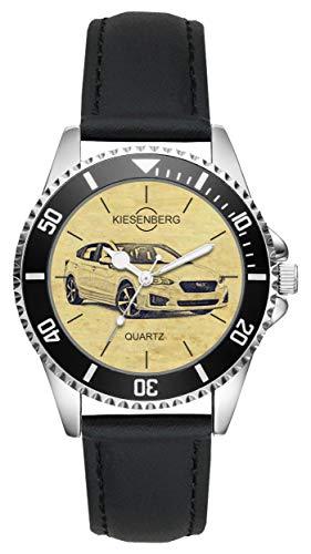 KIESENBERG Uhr - Geschenke für Subaru Impreza Fan L-20697