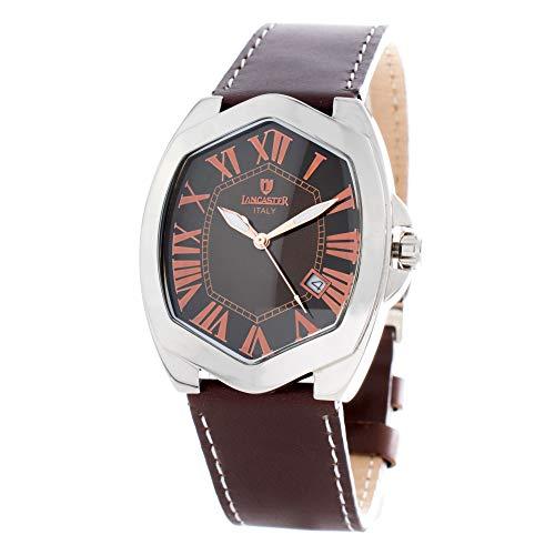 Lancaster Watch ola0313ss-mr-rg