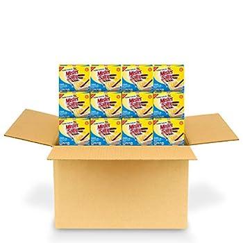 Handi-Snacks Mister Salty Pretzels  N Cheesy Dip 5.52 oz  Pack of 12