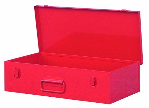 Outifrance 7401002Aufbewahrungskiste aus Stahl für Winkelschleifer 125mm