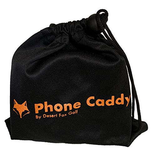 Desert Fox Golf Phone Caddy