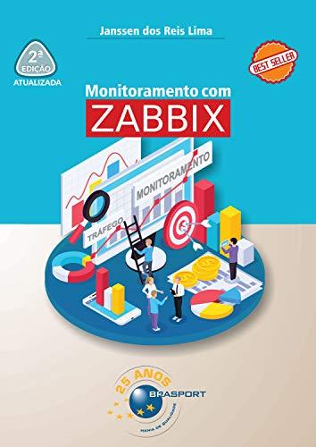 Monitoramento com Zabbix 2a edição
