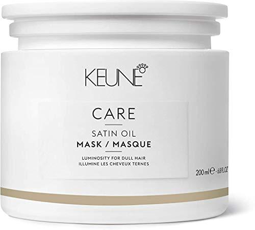KEUNE CARE Satin Oil Mask, 6.8 Fl Oz