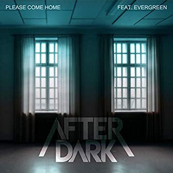 Please Come Home (feat. Evergreen)