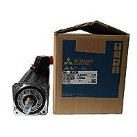 三菱電機 HG-JR203B サーボモータ HG-JR 3000r/minシリーズ 200Vクラス 電磁ブレーキ付 (低慣性・中容量) (定格出力容量 2.0kW) (慣性モーメント 5.42J) NN