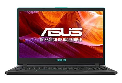 ASUS R560UD-EJ362 - Portátil de 15.6' FHD (Intel Core i5-8250U, 8 GB RAM, 256 GB SSD, NVIDIA  GTX1050 2 GB, sin sistema operativo) Negro - Teclado QWERTY Español