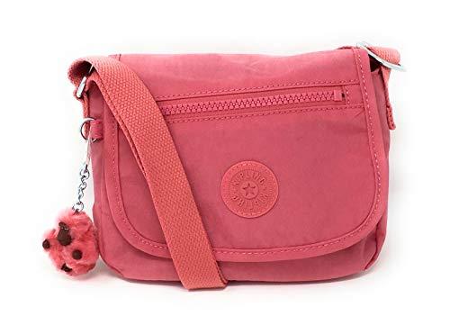 Kipling Sabian Alabaster Crossbody Mini Bag (One Size, Desert Rose)