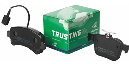 Trusting 930 – 0 Plaquettes de Frein