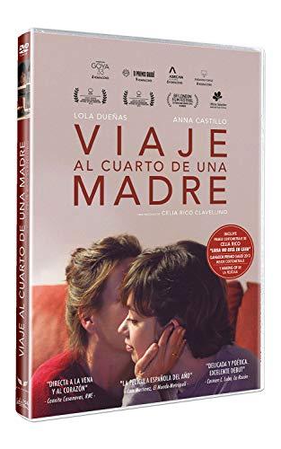 Viaje al cuarto de una madre [DVD]