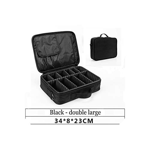Makeup Artist Travel Accessories Professional Beauty Cosmetic Case for Cosmetic Bag Multi Lay,5