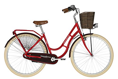 Kellys Arwen Dutch City Bike 2021 (28