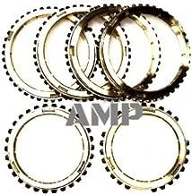 M5R1 5 speed synchronizer ring kit
