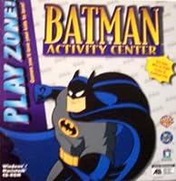 BATMAN ACTIVITY CENTER (輸入版)
