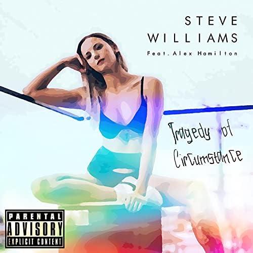 Steve Williams feat. Alex Hamilton