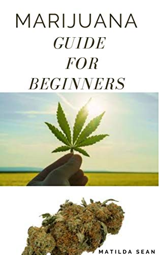 MARIJUANA GUIDE FOR BEGINNERS: complete guide on everything you need to know about marijuana;From Plant to Havesting and Medicinal usages (English Edition)