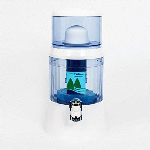Eva Système de filtration d'eau 7 l