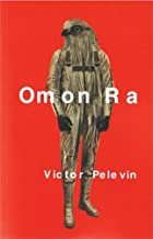 Omon Ra by Pelevin, Victor (1998) Paperback
