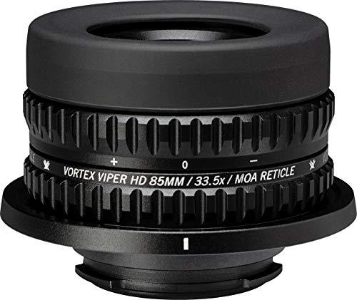Vortex Optics Viper HD - Ocular para retícula (85 mm), MEMORANDO DE ACUERDO