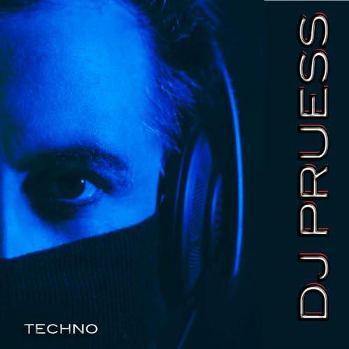 DJ Pruess