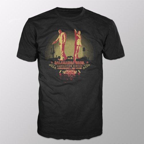 Breaking Bad - Salamanca Bros (Shirt M/Black)