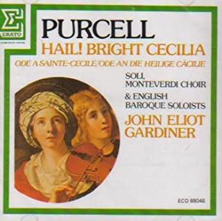purcell hail bright cecilia