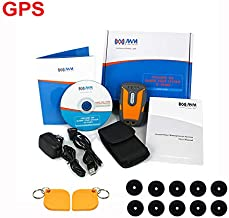 JWM GPS Real-time Guard Patrol Tour Wand with Free Software, 10 Checkpoints and 2 Staff Tags