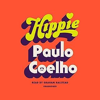 Hippie audiobook cover art