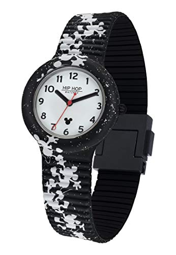 Hip Hop Watches - Orologio Mickey Mouse Unisex Edizione Speciale...
