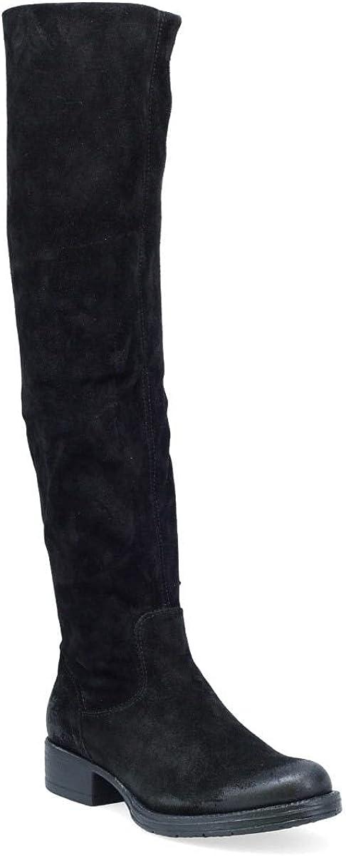 Miz Mooz Nudge Women's Knee-High Boot