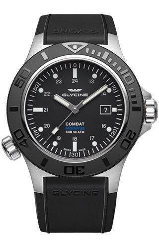 Glycine Watch GL0039 Orologio da polso uomo