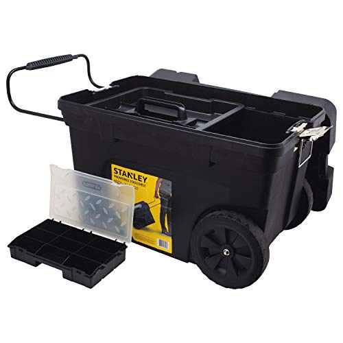 STANLEY Tool Box, Pro Contractor Chest (033026R)