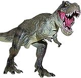 Großer Dinosaurier Spielzeug Tyrannosaurus Rex 12 Zoll, Kunststoff Jurassic World Dinosaurier...