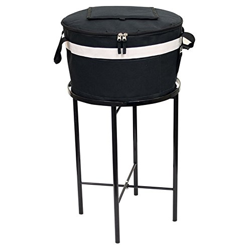 Preferred Nation Cooler Tub & Stand
