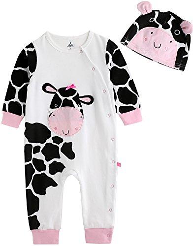 Vaenait baby - Body - Bébé (garçon) 0 à 24 mois - Blanc - L
