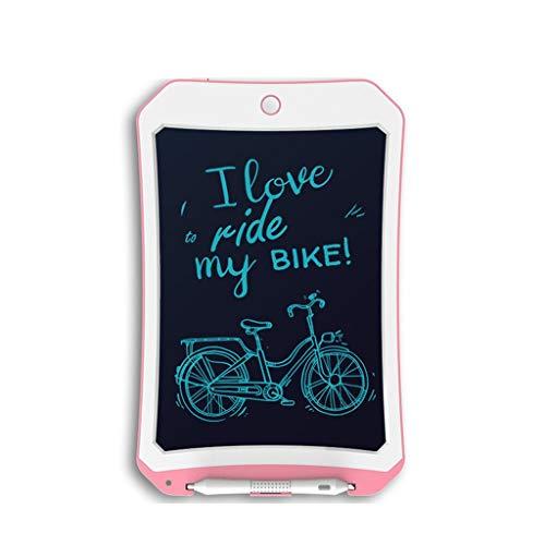 Love lamp -schilderij 13-inch LCD-tablet kinderdienblad elektronisch licht schilderbord student handgeschilderd bord